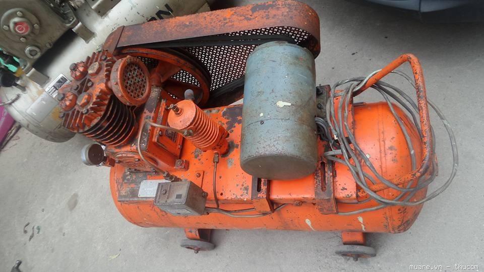 máy nén khí mini cũ tphcm